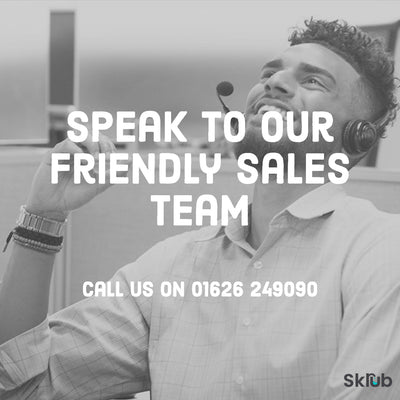 FRIENDLY SALES TEAM