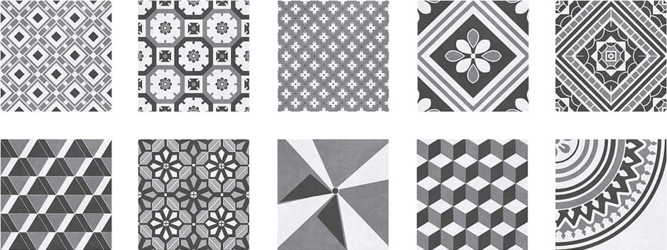 Ted Baker Tiles Quintessential Design To Your New Bathroom