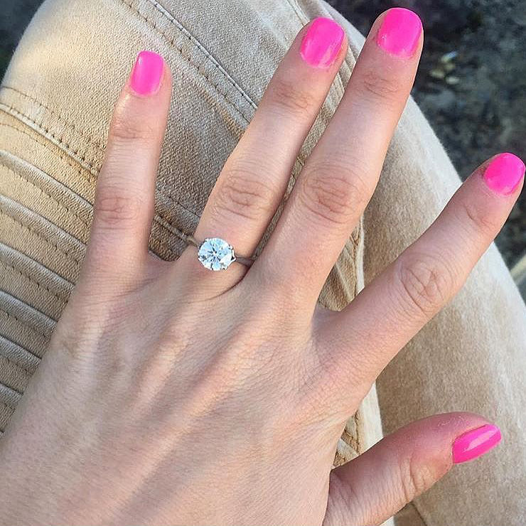 Taylor Leigh's WESTRAY Ring