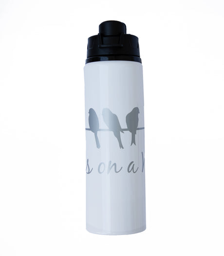 BOAW water bottle