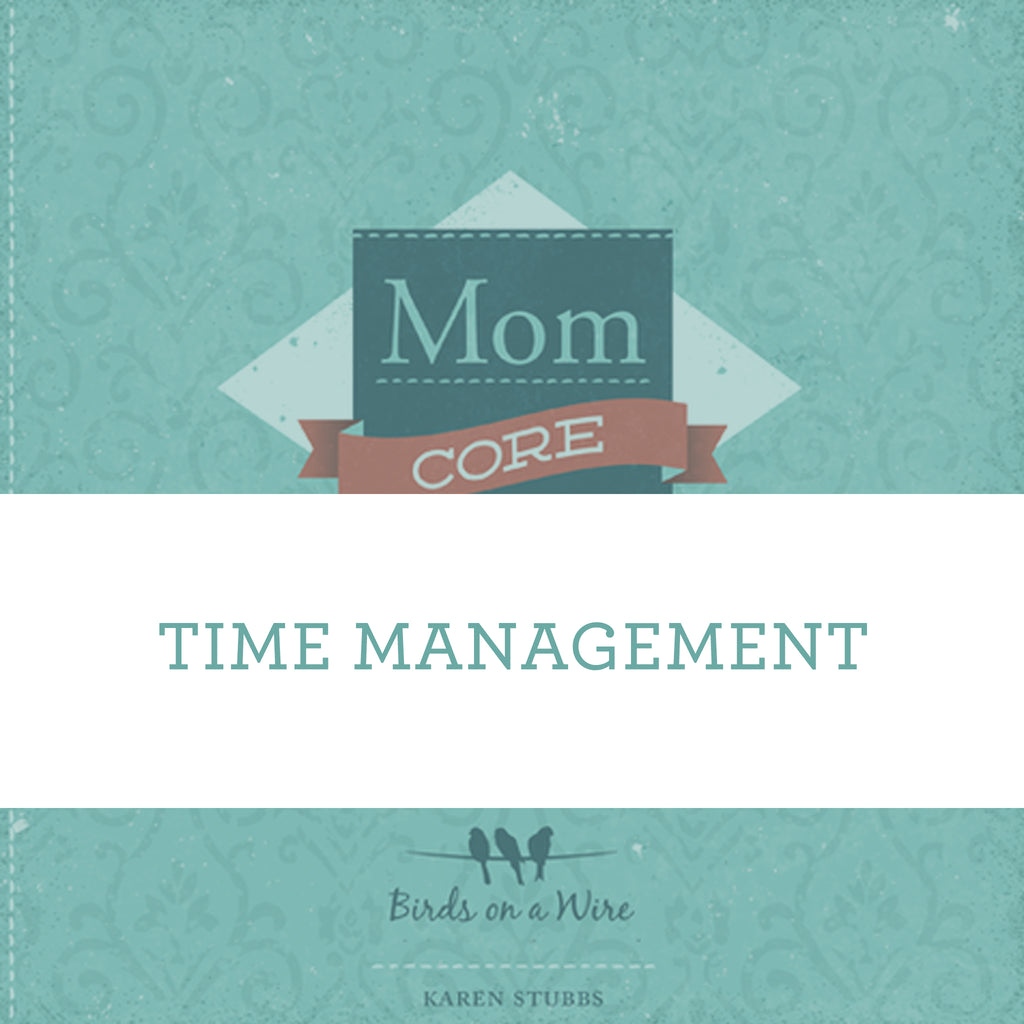 Time Management | Video Lesson (Online Access)