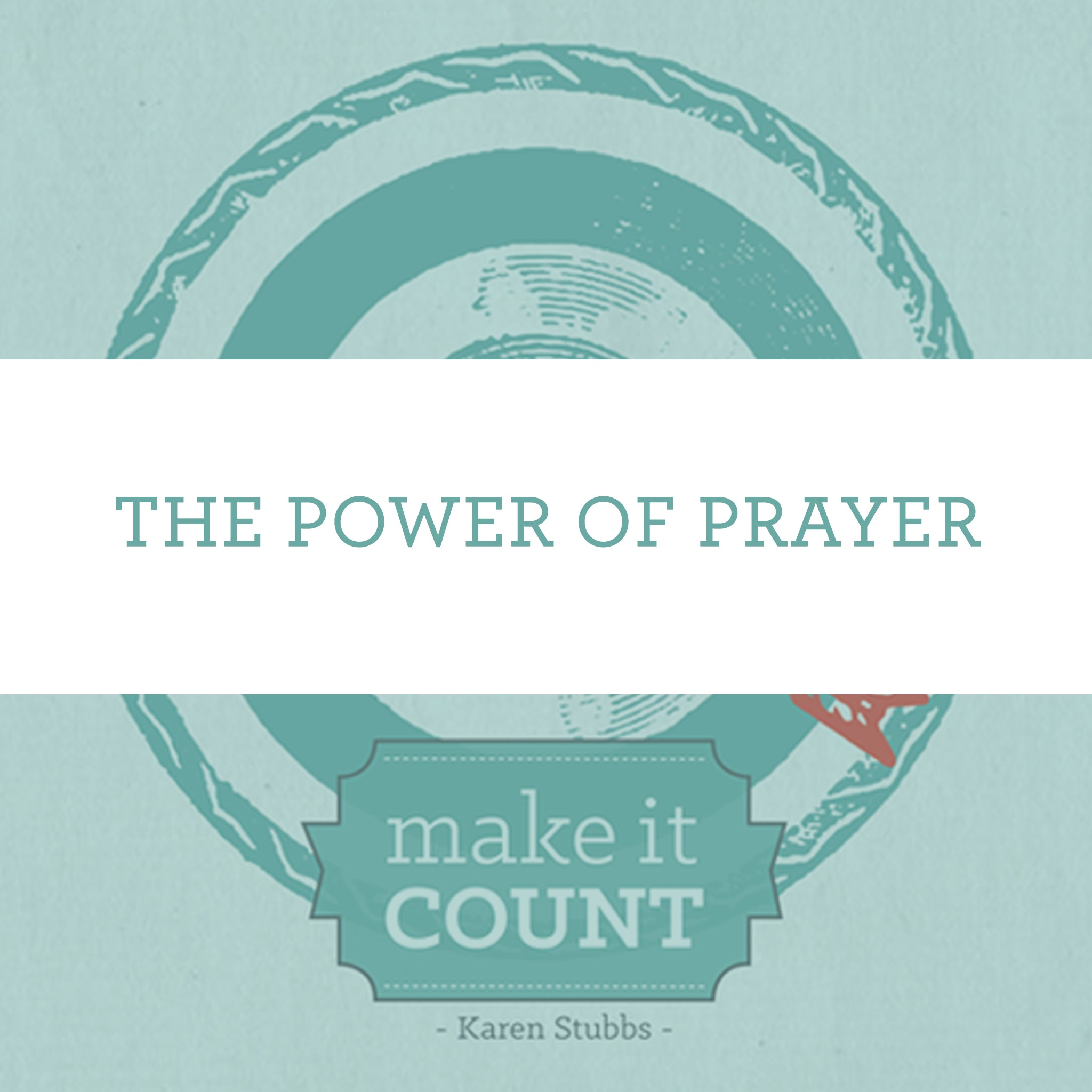 the power of prayer video lesson online access birds