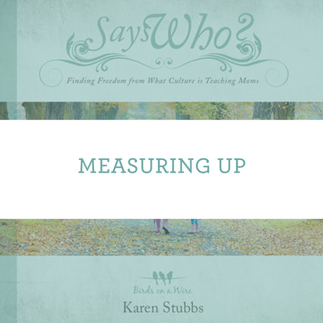 Measuring Up | Video Lesson (Online Access)