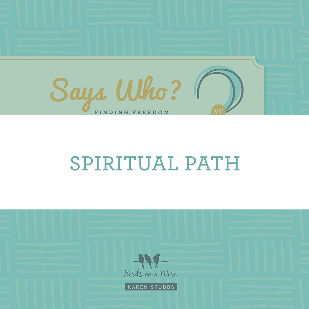Spiritual Path | Video Lesson (Online Access)