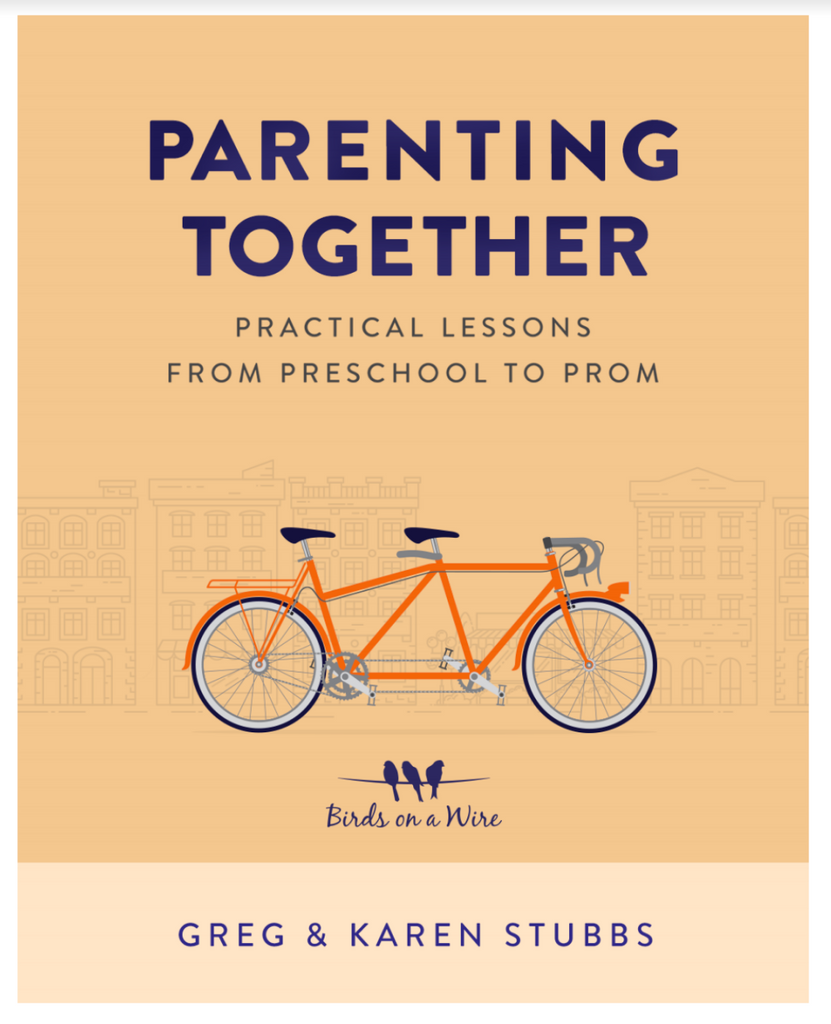 Parenting Together DVD