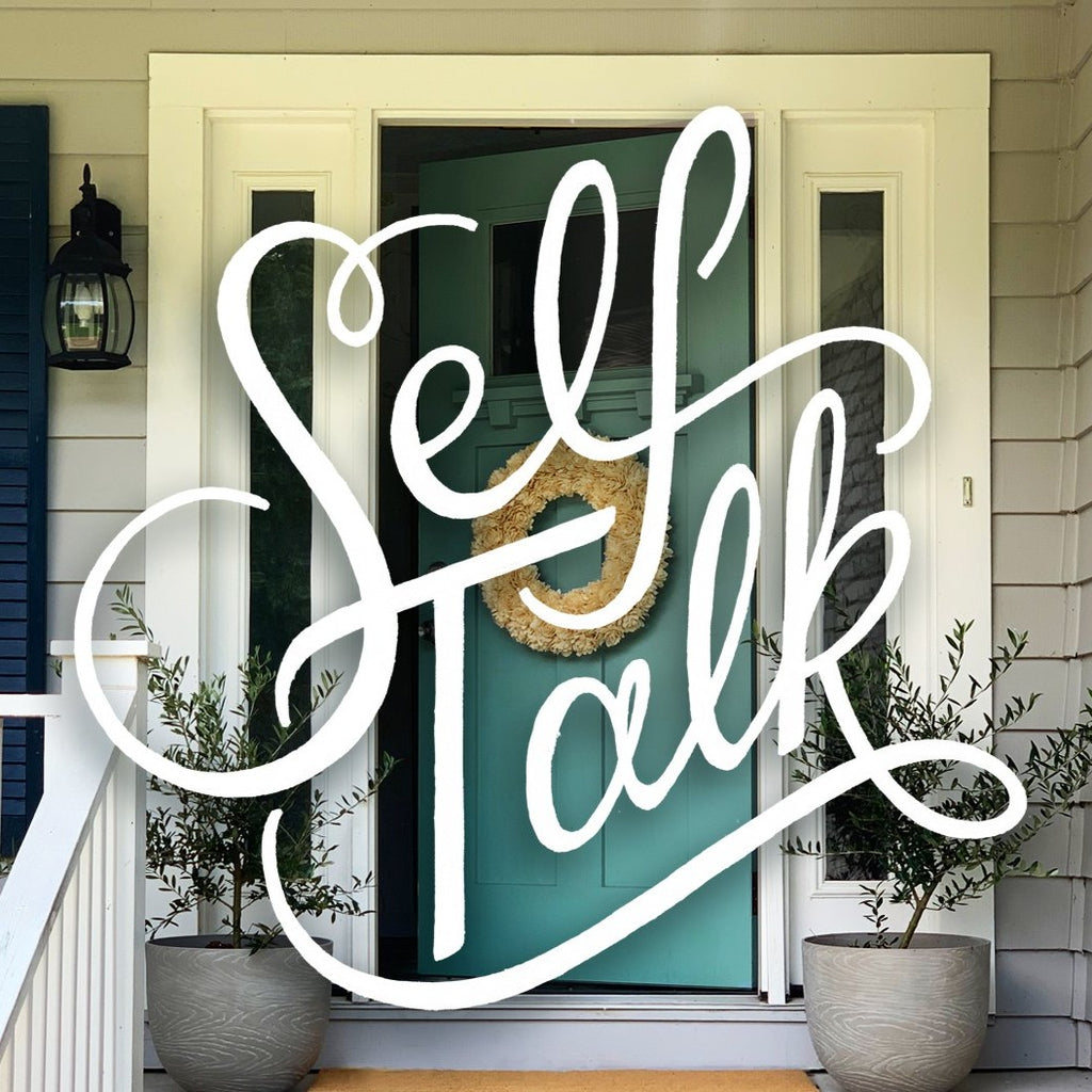 Self Talk Curriculum Videos and workbook