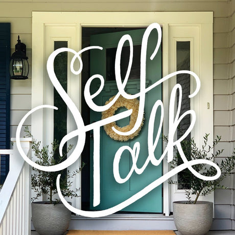 Self Talk | Video Series and Digital Study Guide (Online Access)