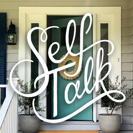 Self Talk | Digital Study Guide (online access)