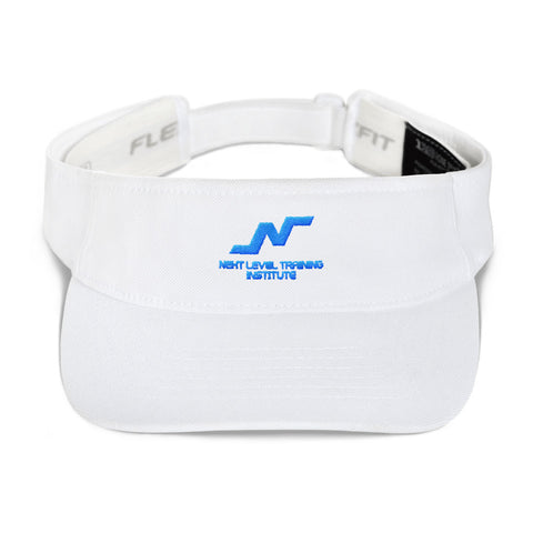 Light Blue NLTI Visor