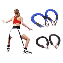 Resistance Band Fitness Trainer