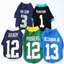 Dog NFL Jerseys