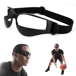 Better Dribbling Basketball Glasses