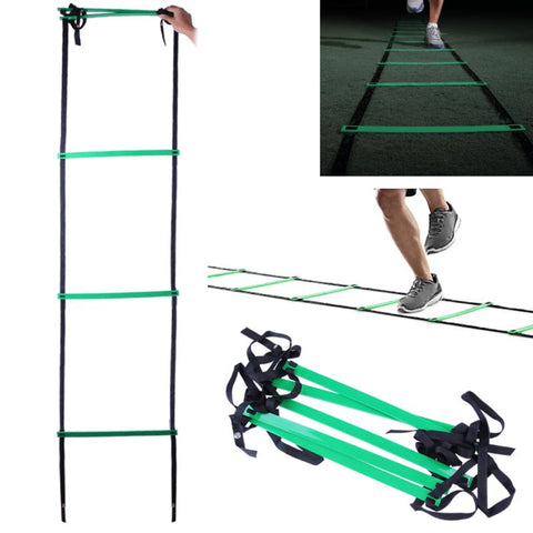 FREE Speed Agility Ladder