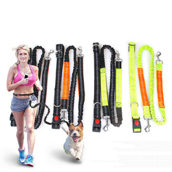 High Strength Pet Leash For Running