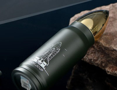 Bullet Stainless Steel Thermos