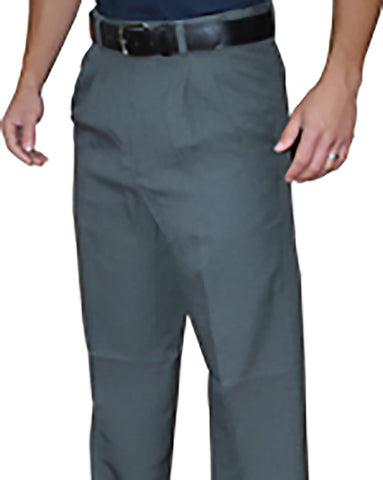Pleated Umpire Base Pants