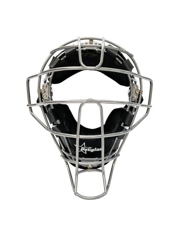 Douglas Traditional Face Mask with Shock Suspension System