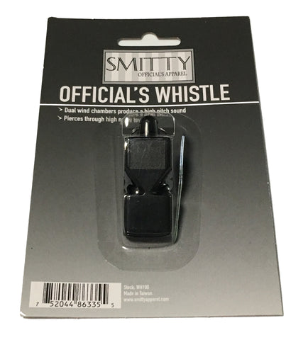 Smitty Fox 40 Whistle (Non-Cushioned)