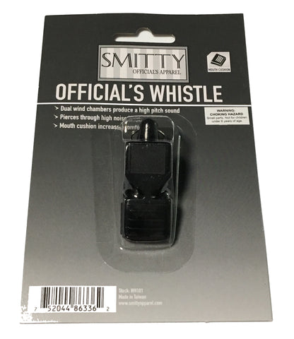 Smitty Fox 40 Whistle (Cushioned)