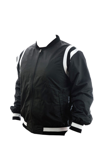 Collegiate Basketball Jacket