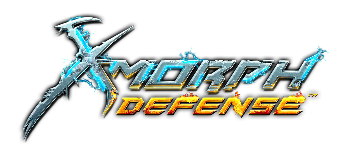 X-Morph: Defence - Official Merchandise