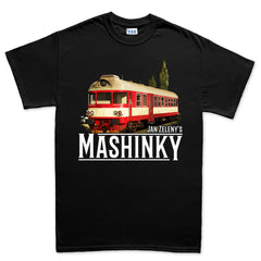 Mashinky Diesel Era Train - official merchandise at Fretshirt.com