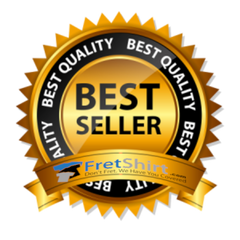 Best Sellers at Fretshirt.com