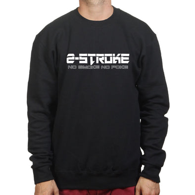 2 Stroke Bike Sweatshirt, [product_type) - Fretshirt.com