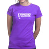 5 Symptoms Of Laziness Women's T-Shirt