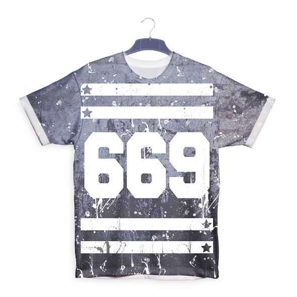 669 Hipster T-Shirt, [product_type) - Fretshirt.com