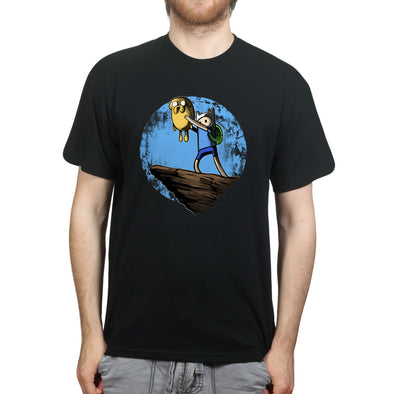 Adventure Lion Time T-Shirt, [product_type) - Fretshirt.com