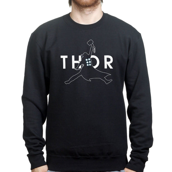Air Jordan Thor Sweatshirt, [product_type) - Fretshirt.com