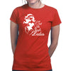All The Jingle Ladies Women's T-shirt, [product_type) - Fretshirt.com