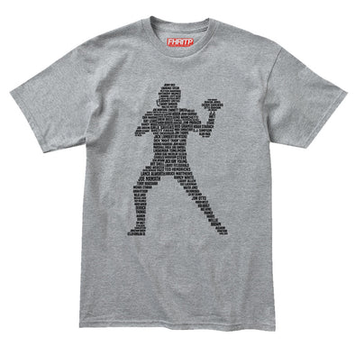 American Football Player Legends T-Shirt