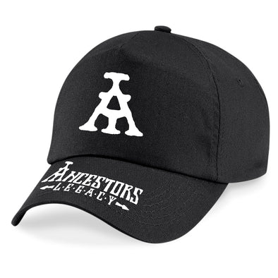 Ancestors Legacy 5 Panel Baseball Caps, [product_type) - Fretshirt.com