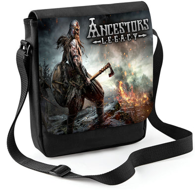 Ancestors Legacy Sublimation Reporter Tablet Bag