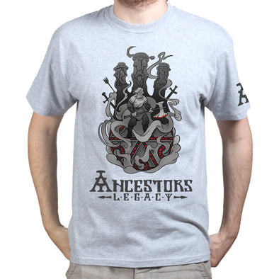 Ancestors Legacy Destructive Kids T-Shirt, [product_type) - Fretshirt.com