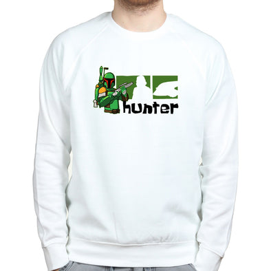 Bobba Archer Hunter Sweatshirt - Fretshirt.com