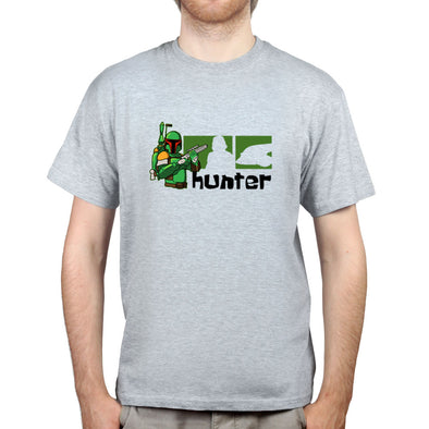 Bobba Archer Hunter T-Shirt - Fretshirt.com