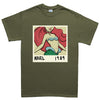 Ariel Swift Kid's T-Shirt