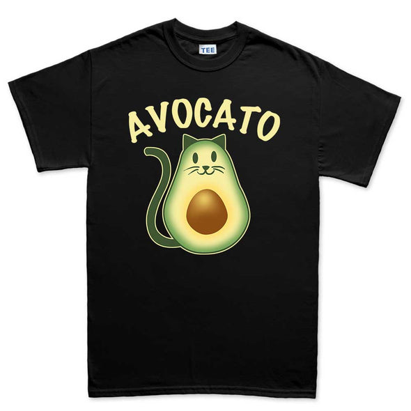 Avocado AvoCato T-Shirt, [product_type) - Fretshirt.com