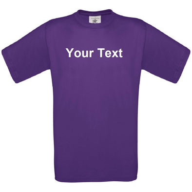 Personalised Kid's T-Shirt, [product_type) - Fretshirt.com