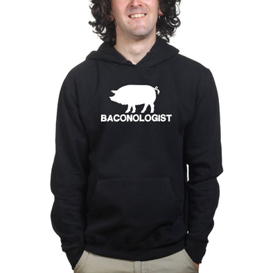 Bacon-ologist Hoodie