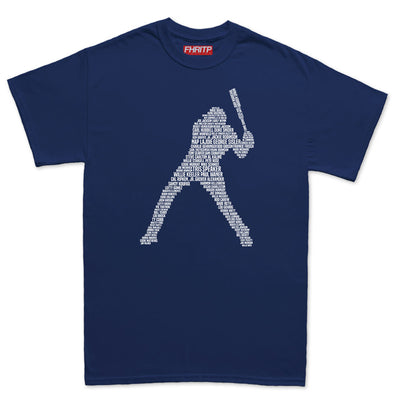 Baseball Legends T-Shirt
