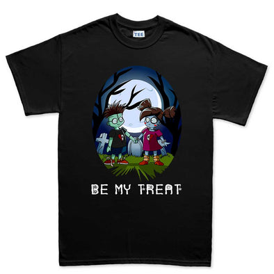 Be My Treat Kid's T-Shirt, [product_type) - Fretshirt.com