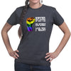 Be Myself, Love Myself Women's T-Shirt
