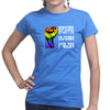 Be Myself, Love Myself Women's T-Shirt, [product_type) - Fretshirt.com