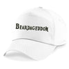 Beardageddon - Logo Embroidered Cap