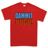 Beardageddon - Dammit Hugo! Kids T-Shirt