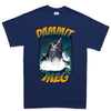 Beardageddon - Dammit Meg Kids T-Shirt